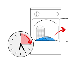 Dryer Not Drying Clothes But Is Heating 3 Ways To Dry Your Clothes Quickly Wikihow