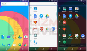 google is removing hangout from android pre installed apps and