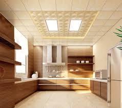 Kitchen False Ceiling Designs Interesting Pop Ceiling Design For Kitchen Photos Ideas House