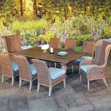 wicker patio furniture patio furniture clearanced patio