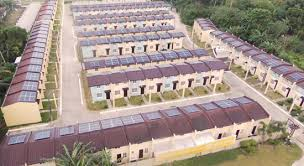 green homes designs businessworld solar powered low cost housing community