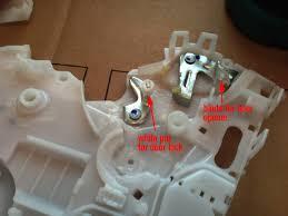 fixed door lock actuator in gen ii prius priuschat