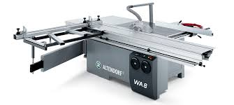 Woodworking Machines Manufacturers In India by Altendorf Panel Saws Altendorf India