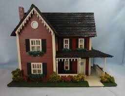 15 best 1 48 scale dolls houses images on pinterest dollhouses