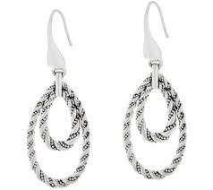 black friday earring amazon deals earrings u2014 gold silver stainless steel earrings u0026 more u2014 qvc com