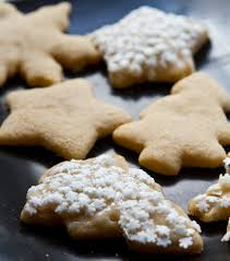 15 sugar cookie recipes for christmas