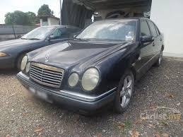 1999 black mercedes mercedes e280 1999 elegance 2 8 in johor automatic sedan