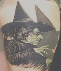halloween tattoos 23 examples of cool and creepy tattoos