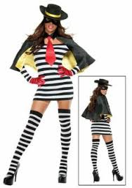 Halloween Burglar Costume Couple Costume Burglars Costumes Couplecostume