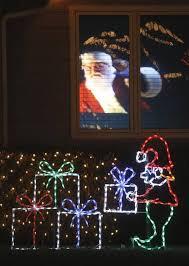johnson family christmas lights spelndid hologram christmas lights homey 2015 johnson family dubstep