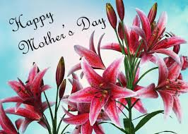 mothers day cards mothers day card ideas asian lilies