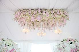 Hanging Decor From Ceiling by Hanging Wedding Decorations Part 3 Belle The Magazine