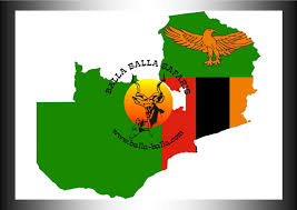 Zambia Map Balla Balla Safaris Hunt Zambia And South Africa Home