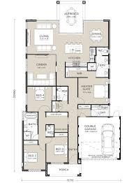 home floorplans the phoenix u2013 one of our top display homes baldivis pindan homes