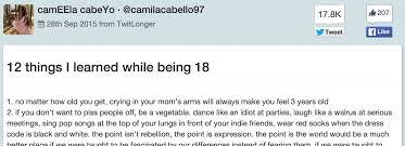 your favourite quote in french 12 camila cabello quotes that u0027ll make you think about your