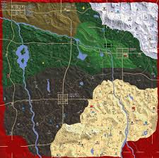 Crafting Dead Map Steam Community Guide Navezgane Crafting Station Locations