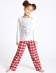 girls pyjamas u0026 nightdress dressing gowns for girls m u0026s