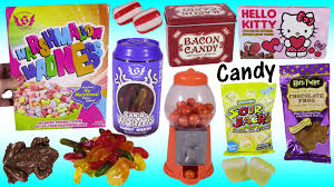 Where To Buy Harry Potter Candy Candy Bonanza 4 Marshallows Gumball Machine Harry Potter