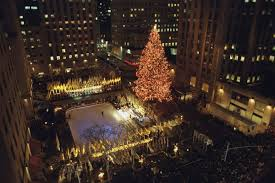 Christmas Tree Lighting Rockefeller 2014 by Rockefeller Center Christmas Tree History A New York City Holiday