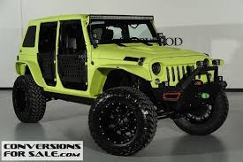 lifted jeep wrangler pictures 2014 lifted jeep wrangler unlimited kevlar coated sema build