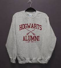 harry potter alumni shirt 30 cozy harry potter sweatshirts for fall