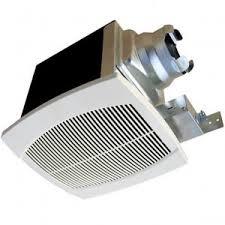 2100 Hvi Bathroom Fan Axc In Line Bathroom Fans Continental Fan