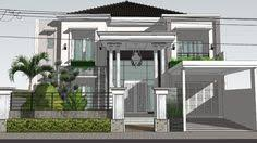 mansion 3d warehouse sketchup models pinterest models