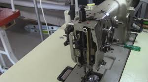 how to put in time a pfaff 1245 706 47 sewing machine tutorial