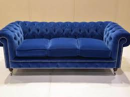 sofas for sale online chairs 59 supple blue velvet sofa inspiration also blue