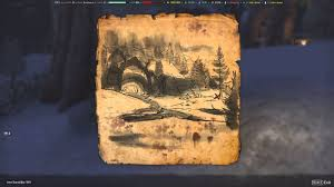 eastmarch ce treasure map eso eastmarch ce treasure map