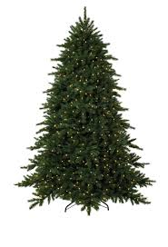 9 alaskan grand fir tree with clear lights tree market