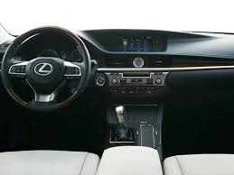 lexus s 350 lexus es 350 sedan models price specs reviews cars com