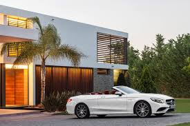 mercedes s class cabriolet mercedes s class cabriolet release date