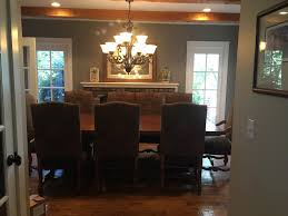 dining room makeovers random good things and a powder room makeover classic casual home
