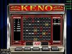 Basics of Online Keno