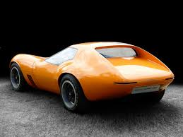 vauxhall orange vauxhall xvr concept 1966 u2013 old concept cars