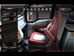 kenworth price euro truck simulator 2 hd kenworth t2000 interior v 2 0 youtube