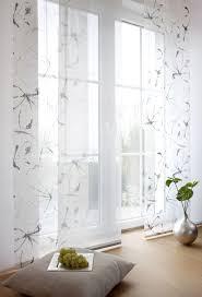 gardinen modern wohnzimmer awesome gardinen muster für wohnzimmer ideas home design ideas