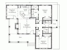 One Room Cottage Floor Plans Best 25 2 Bedroom Floor Plans Ideas On Pinterest Small House