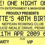 concert ticket invitation template best 25 concert tickets ideas