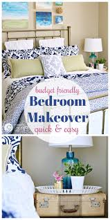 How To Decorate A Guest Bedroom On A Budget - guest bedroom ideas on a budget today u0027s creative life