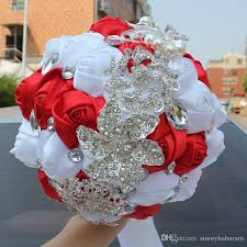 quinceanera bouquets wine white wedding bouquets artificial sweet 15 quinceanera