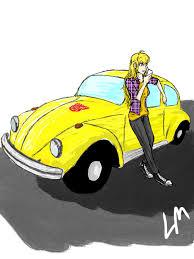 volkswagen bumblebee meneen lane meneen deviantart