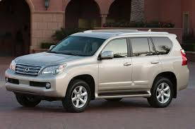 lexus large suv 6 most reliable suvs bankrate com