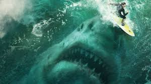 47 meters down 2017 review unoriginal story decent attempt