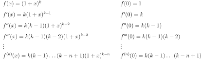 taylor and maclaurin series problems solutions notes videos