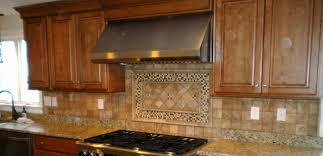 limestone backsplash kitchen backsplash tumbled limestone mediterranean boston by tile gallery