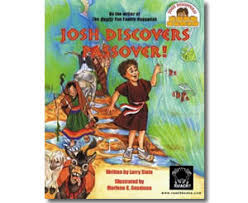 passover books kids passover books josh discovers passover