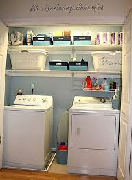 Laundry Room Decorations Amazingly Inspiring Small Laundry Room Design Ideas