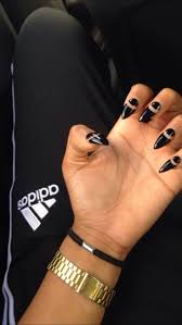 96 best nails nails nails images on pinterest make up nailed it